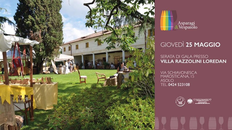 villa razzolini