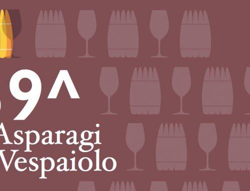 39° Asparagi & Vespaiolo – Bassano del Grappa 2019