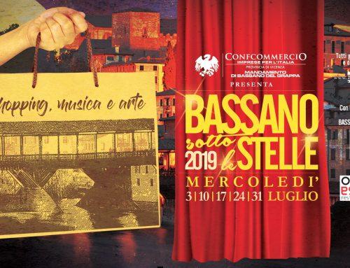 BASSANO SOTTO LE STELLE